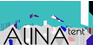 ALINA Tent Kft. Logo